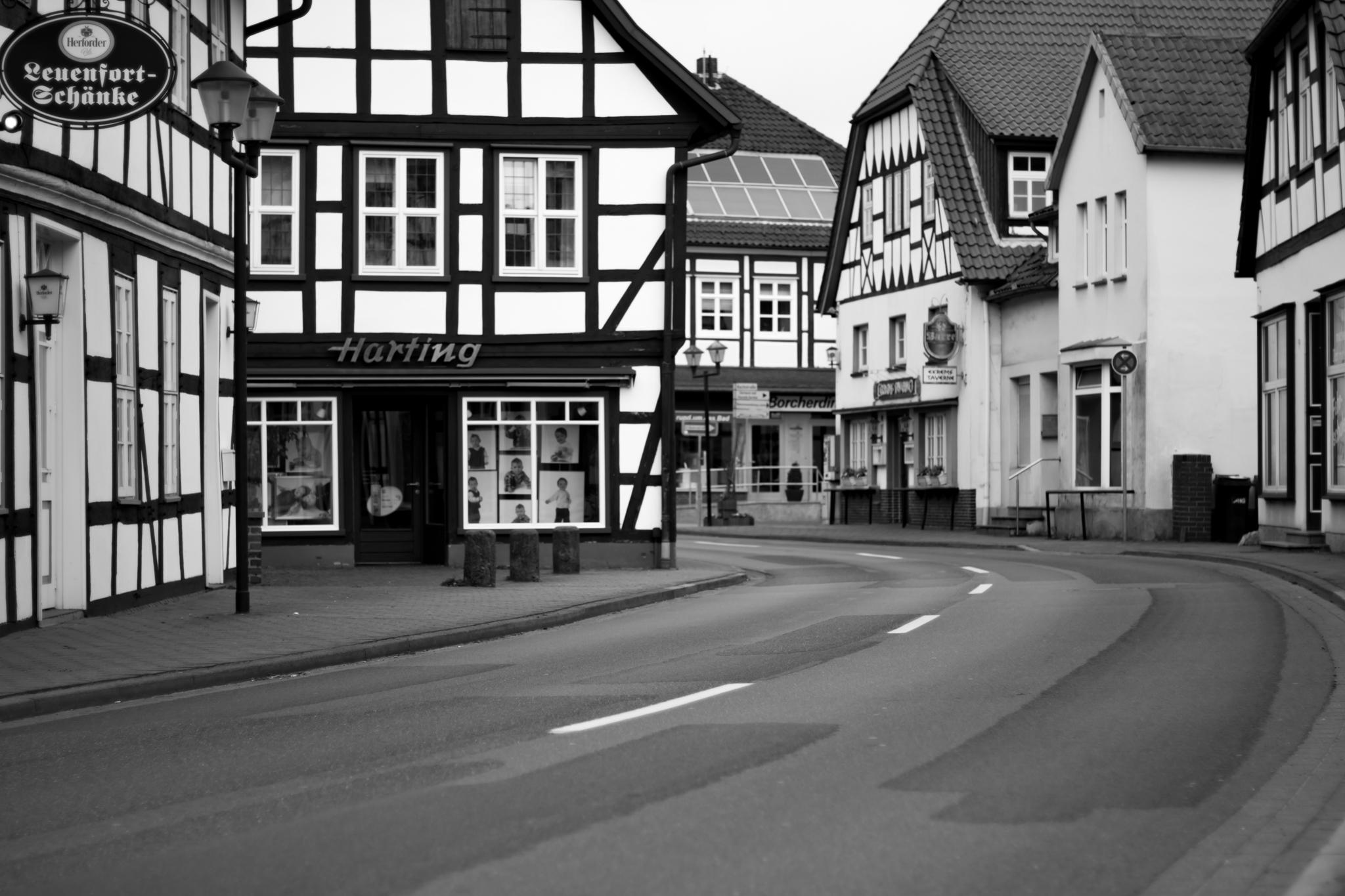 Fotografie Stadt Lemförde